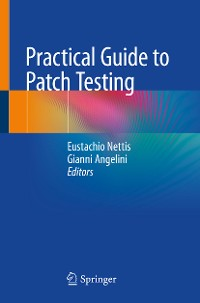 Cover Practical Guide to Patch Testing