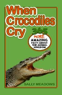 Cover When Crocodiles Cry
