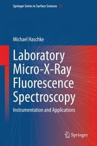 Cover Laboratory Micro-X-Ray Fluorescence Spectroscopy