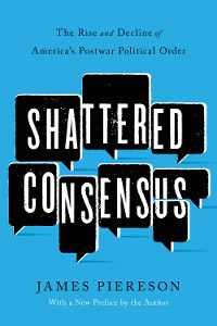Cover Shattered Consensus