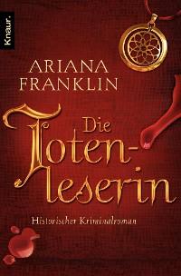 Cover Die Totenleserin