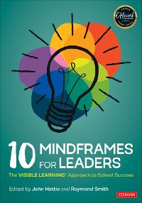 Cover 10 Mindframes for Leaders