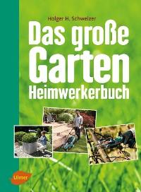 Cover Das große Garten-Heimwerkerbuch