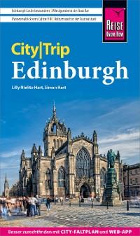 Cover Reise Know-How CityTrip Edinburgh