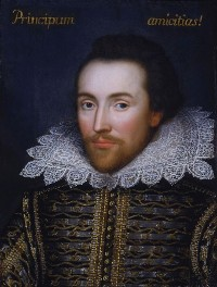 Cover The Complete Sonnets of William Shakespeare