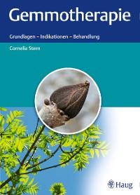 Cover Gemmotherapie