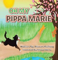 Cover Oh My Pippa Marie