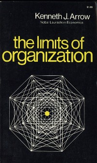 Cover The Limits of Organization