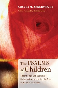 Cover The Psalms of Children