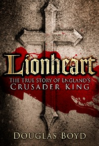 Cover Lionheart