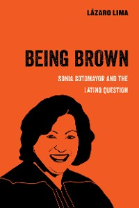 Cover Being Brown