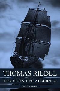 Cover Der Sohn des Admirals