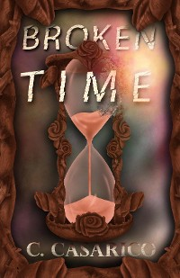 Cover Broken Time