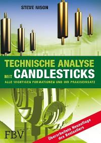 Cover Technische Analyse mit Candlesticks