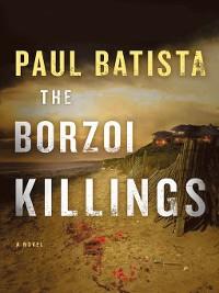Cover The Borzoi Killings
