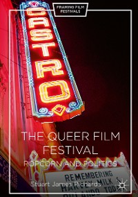 Cover The Queer Film Festival