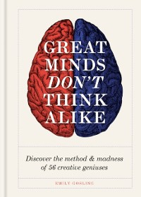 Cover Great Minds Don't Think Alike