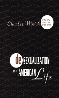 Cover Desexualization in American Life