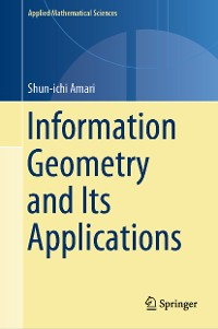 Cover Information Geometry and Its Applications