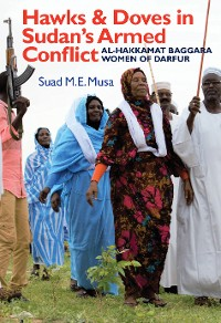Cover Hawks and Doves in Sudan's Armed Conflict