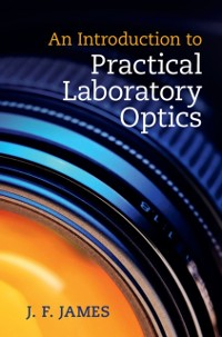 Cover Introduction to Practical Laboratory Optics