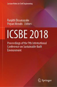 Cover ICSBE 2018