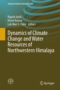 Cover Dynamics of Climate Change and Water Resources of Northwestern Himalaya