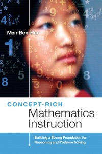 Cover Concept-Rich Mathematics Instruction