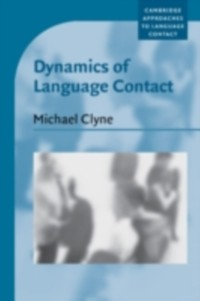 Cover Dynamics of Language Contact