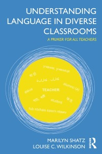 Cover Understanding Language in Diverse Classrooms