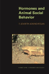 Cover Hormones and Animal Social Behavior