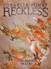 Cover Reckless IV: The Silver Tracks