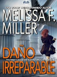 Cover Daño Irreparable