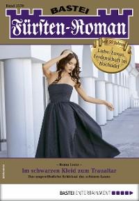 Cover Fürsten-Roman 2570 - Adelsroman