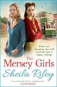 Cover The Mersey Girls