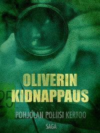 Cover Oliverin kidnappaus