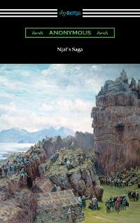 Cover Njal's Saga