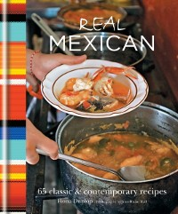 Cover Real Mexican