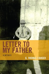 Cover Letter to My Father
