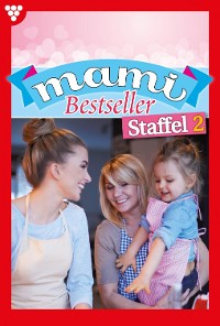 Cover Mami Bestseller Staffel 2 – Familienroman