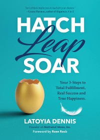 Cover Hatch, Leap, Soar