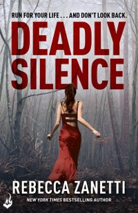 Cover Deadly Silence: Blood Brothers Book 1