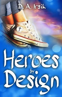 Cover HEROES by DESIGN