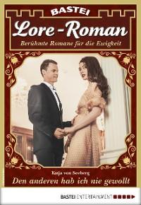 Cover Lore-Roman 88 - Liebesroman