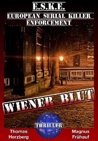 Cover Wiener Blut