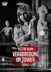 Cover VERABREDUNG IM TOWER