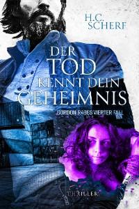 Cover Der Tod kennt dein Geheimnis