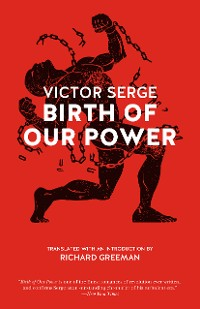 Cover Birth of Our Power