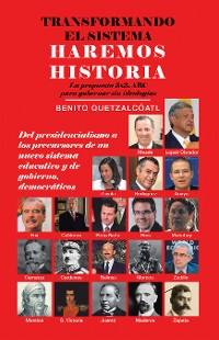 Cover Transformando El Sistema Haremos Historia