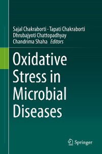 Cover Oxidative Stress in Microbial Diseases